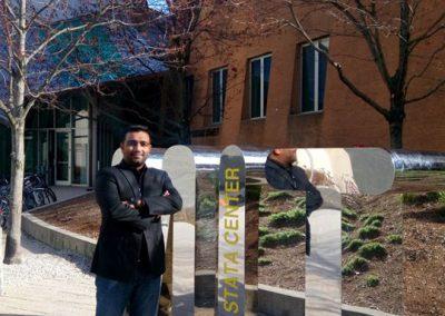 Harvard-MIT