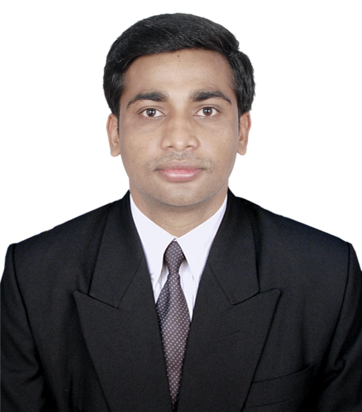 Suresh Ch