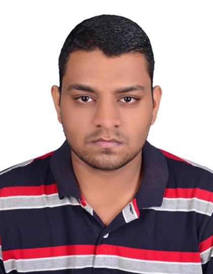 Ankit Tripathi
