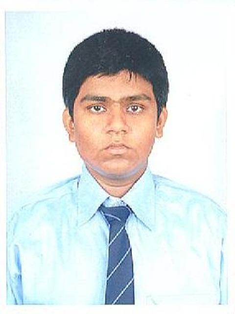 Satrajit Chakraborty