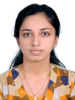 Akshaya A Mukundan