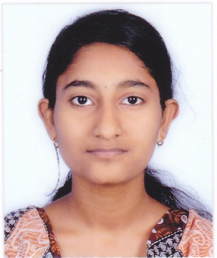 Shilpa K.K