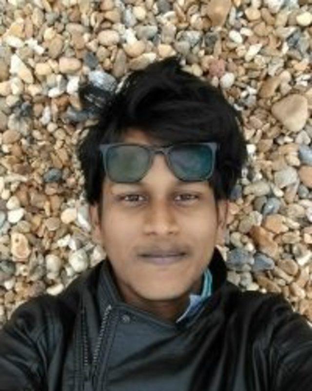 Yeshwanth Ravi Theja
