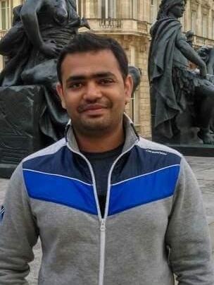 Raja Sharma