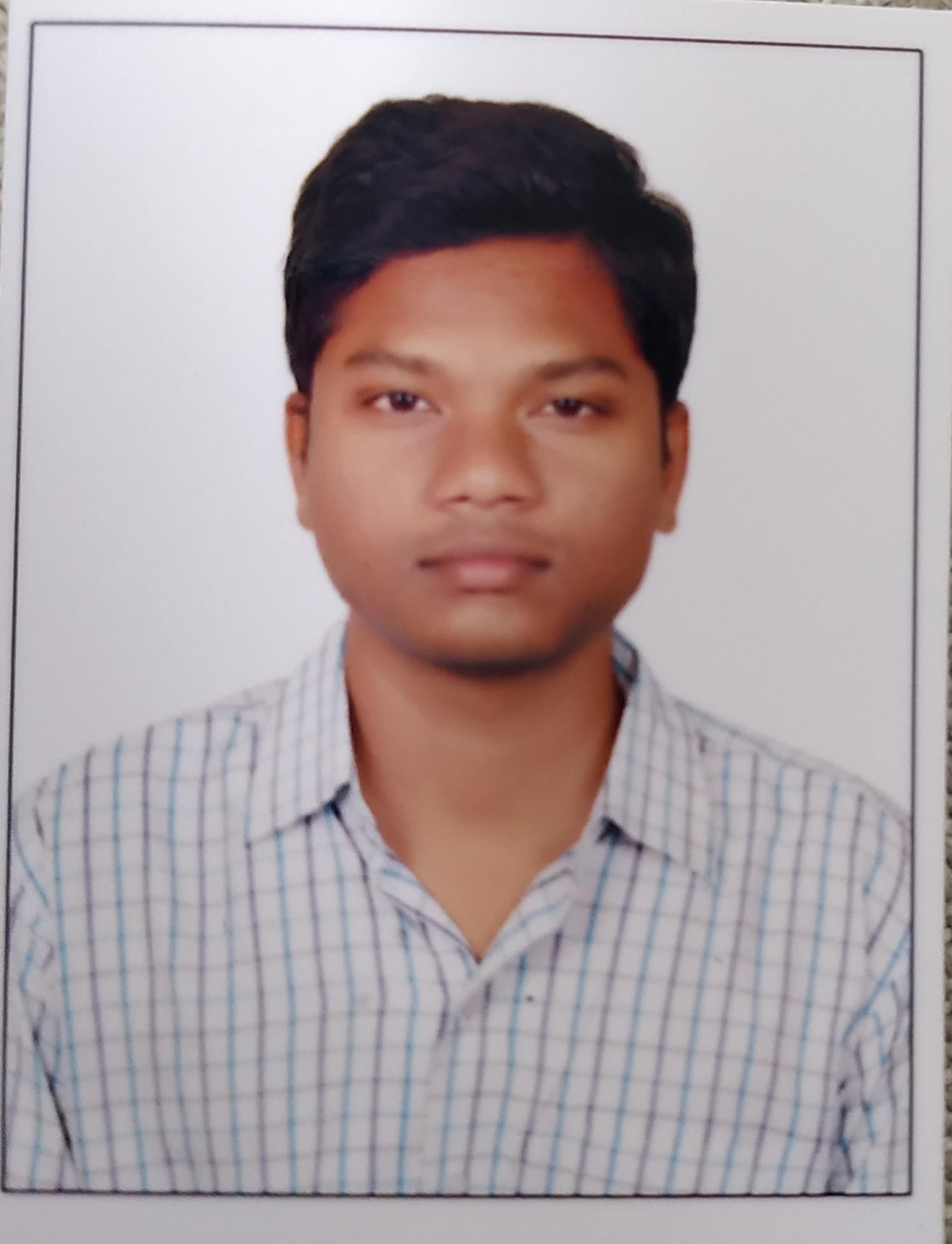 Saichand S