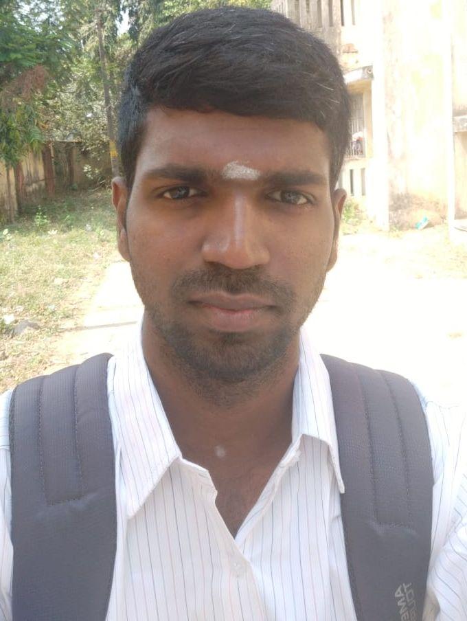 M Selva Kumar