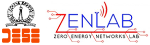 Zero Energy Networks Lab