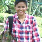 Madhuri M B