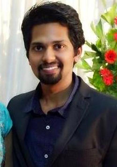 Praveen-Rajagopal