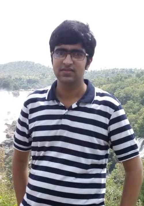 Ramanathan-Rahul