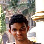 Sourav Sudhir