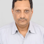 T V Prabhakar