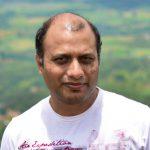 Vaidya Girish Bhagwan